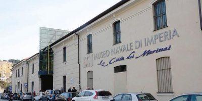 """Museo Navale di Imperia """"La casa dei Marinai"""""""