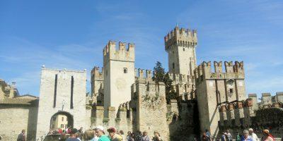 Castello di Sirmione - BS di Daniella Macrì