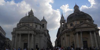 Chiesa di Santa Maria dei Miracoli - Roma di Daniella Macrì