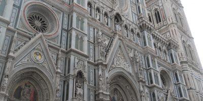 Duomo Santa Maria del Fiore - Firenze di Daniella Macrì