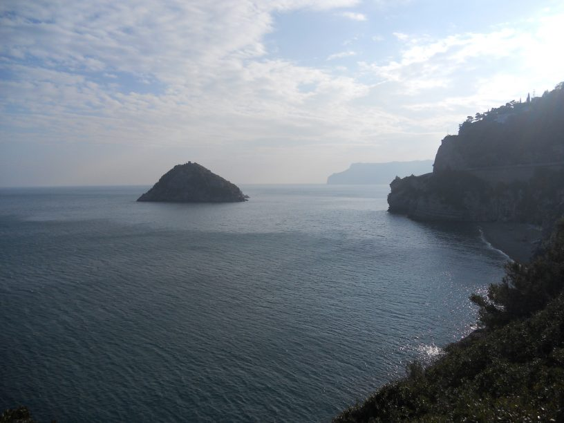 Spotorno (SV - Liguria) di Daniella Macrì