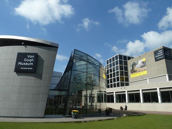 Museo di Van Gogh