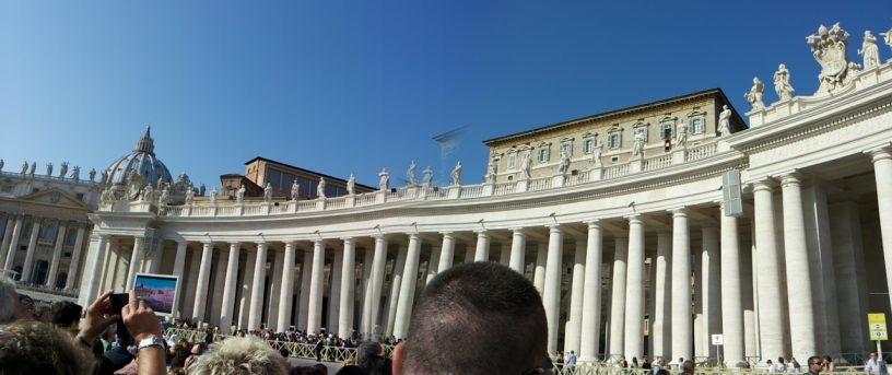 Città del Vaticano - Roma di Daniella Macrì