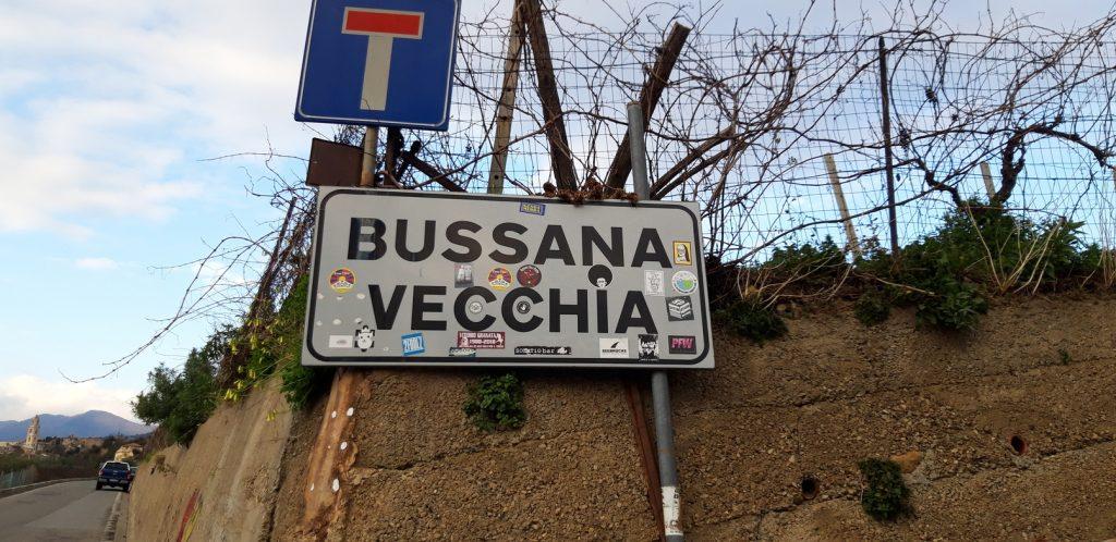 """Bussana Vecchia """"Il paese degli artisti"""""""
