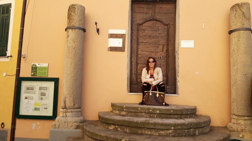 """Valloria - Museo delle """"Cose dimenticate"""""""