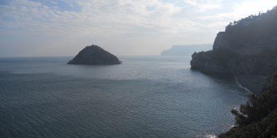 Spotorno in Liguria