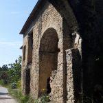 Il vecchio mulino di Caramagna