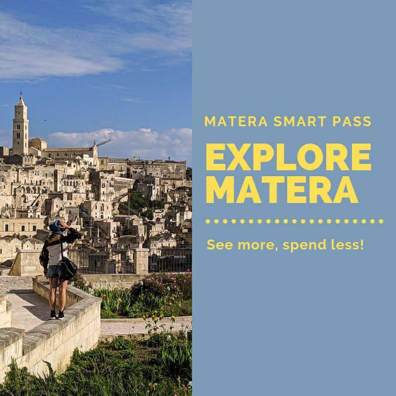 Matera Smart Pass