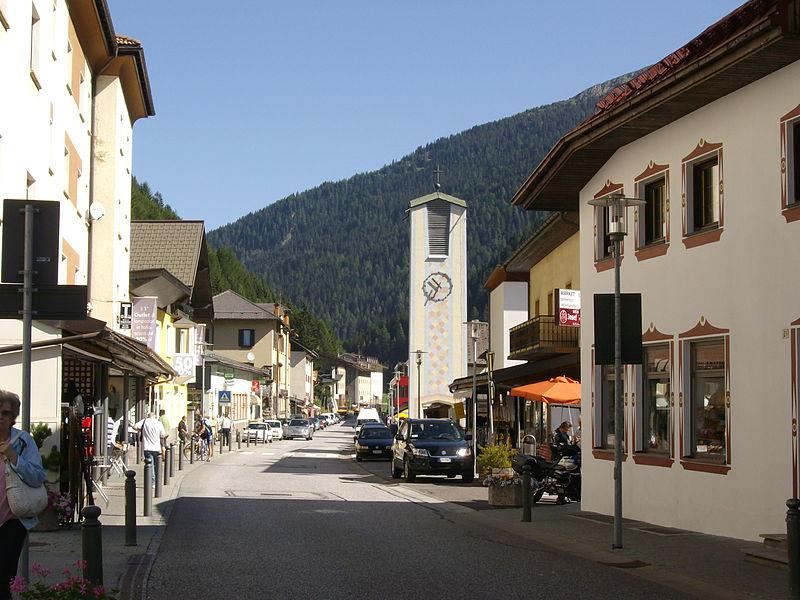 Alto Adige – Brennero Bolzano