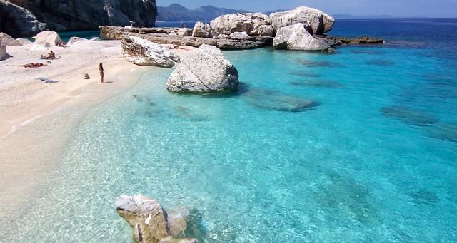 Cala Mariolu - Ogliastra - Sardegna