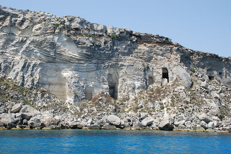 Cala Rossa  Favignana - Egadi - Sicilia