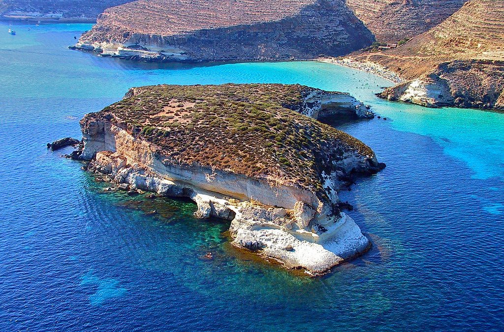 Spiaggia dei Conigli - Agrigento - Sicilia