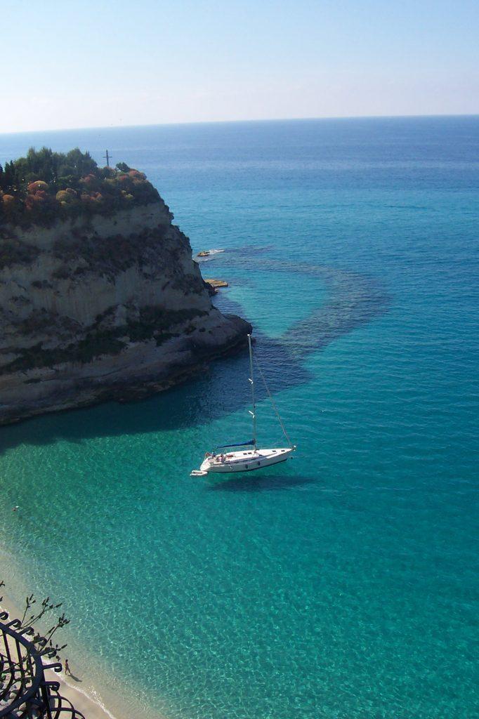 Tropea - Vibo Valentia - Calabria