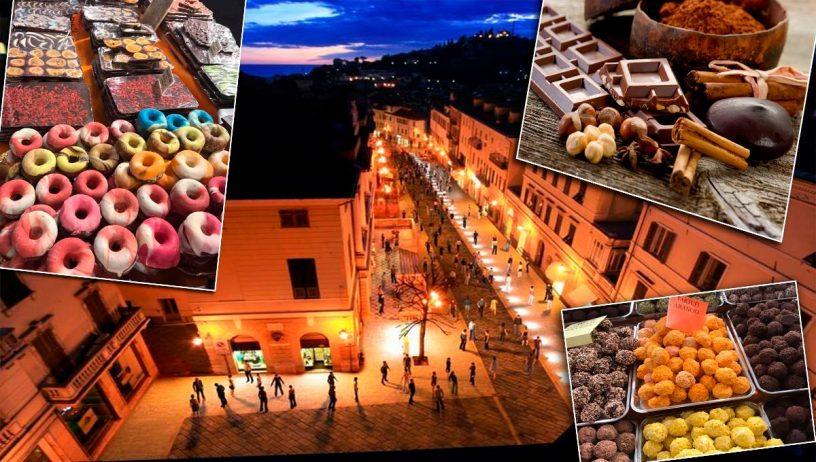 """Choco Fest """"Festa del Cioccolato"""""""