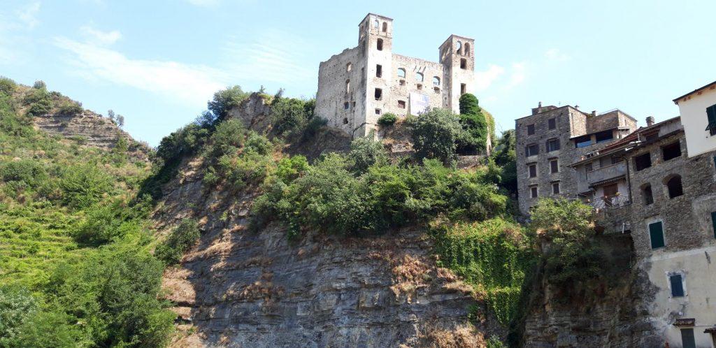 Il Castello dei Doria