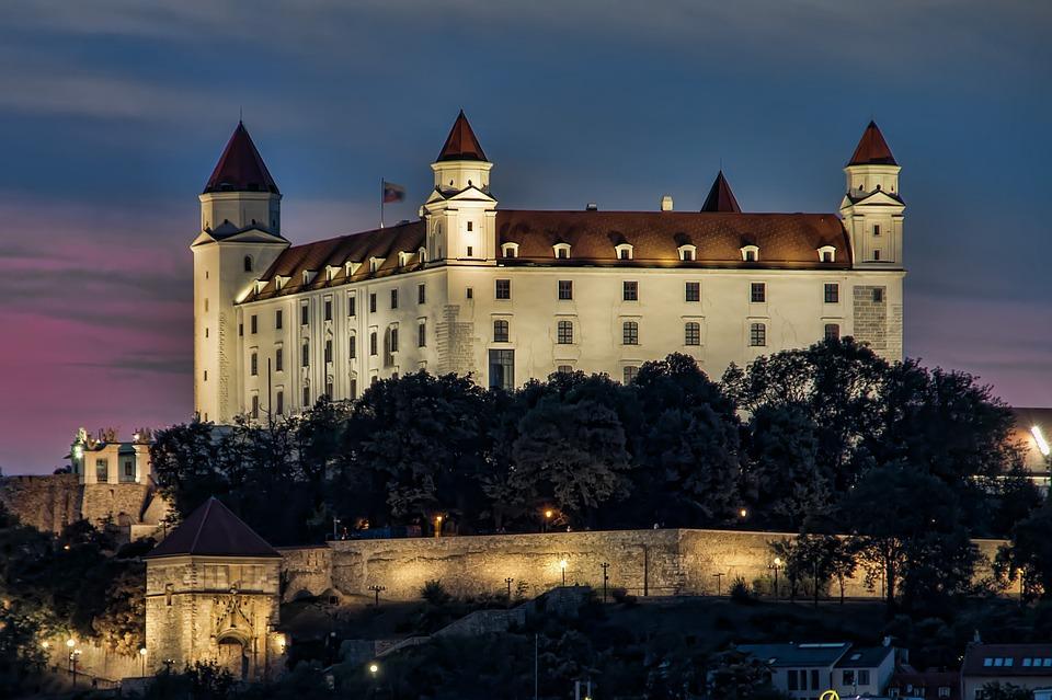 Bratislava - Slovacchia