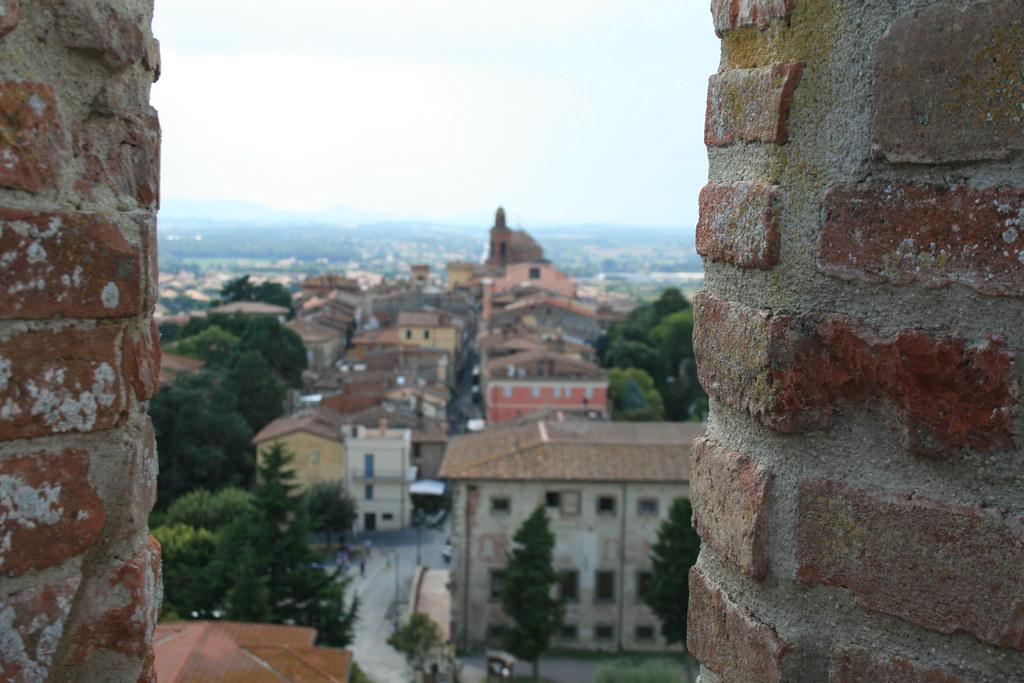 Castiglione del Lago – Umbria