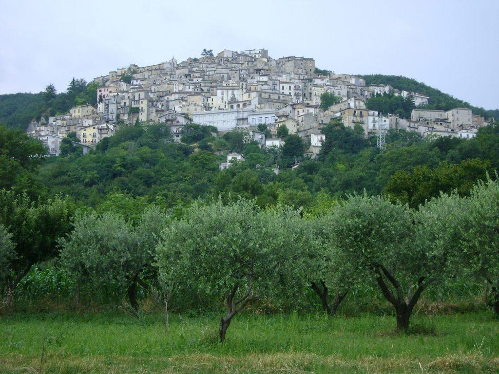 Pretoro – Abruzzo