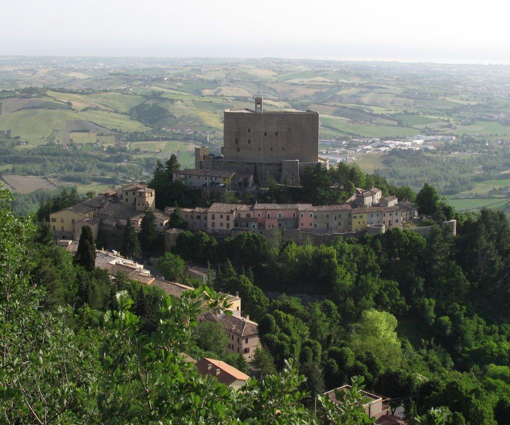 San Lorenzo in Banale – Trentino Alto Adige