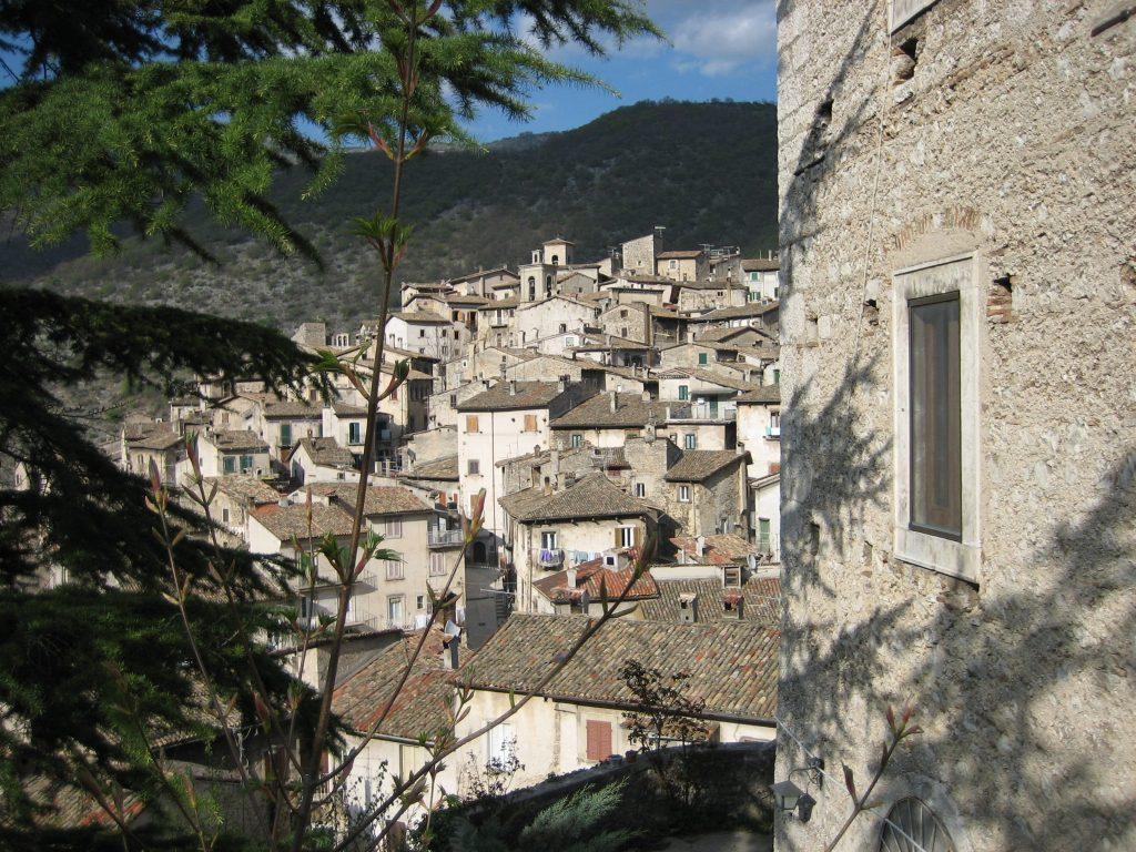 Scanno – Abruzzo