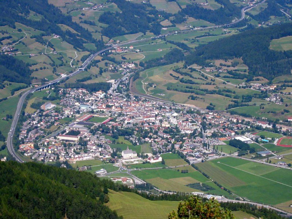 Vipiteno – Trentino Alto Adige
