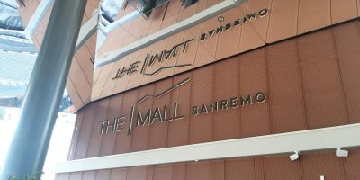 The Mall Sanremo