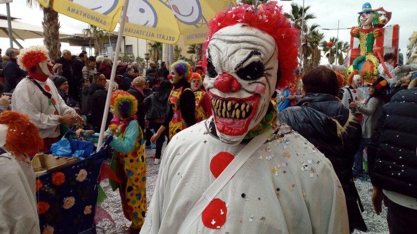 Carnevale di Loano 2020