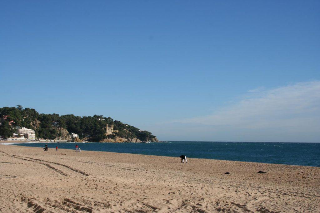 Lloret de Mar - Spagna