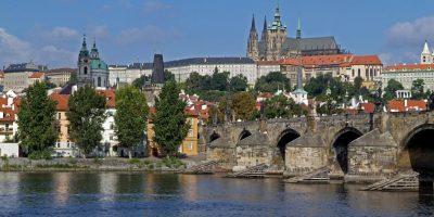 Praga - Repubblica ceca