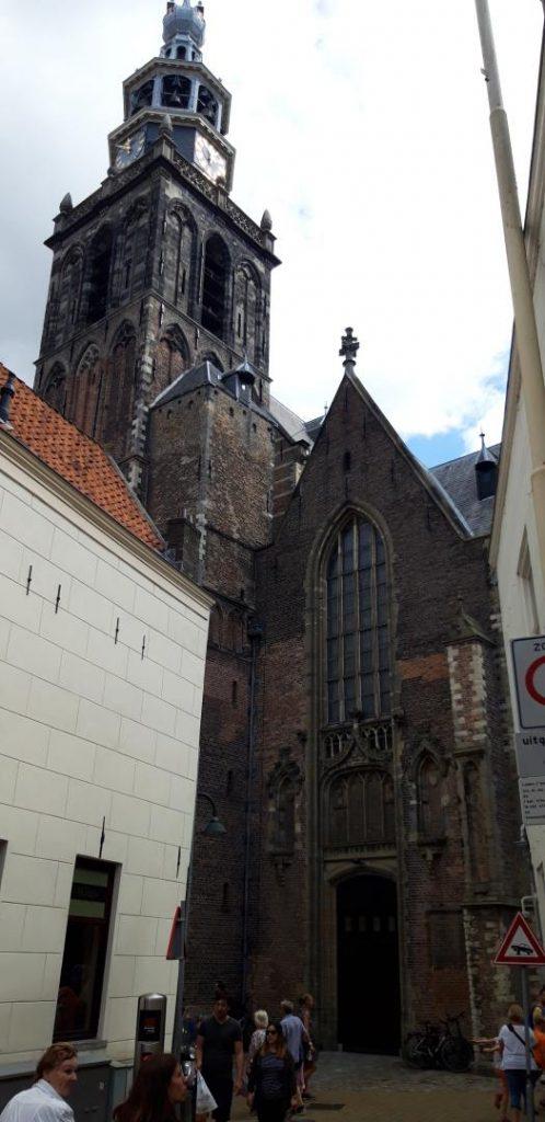 Chiesa di San Giovanni di Gouda