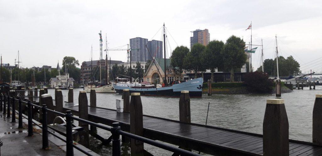 Quartiere di Delfshaven