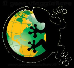 il geco viaggiatore