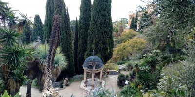 Giardini botanici Hambury