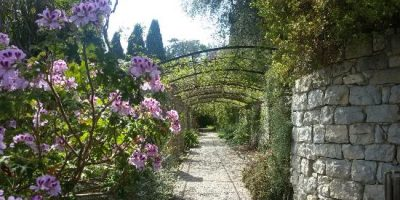 Giardini botanici Hanbury -Ventimiglia