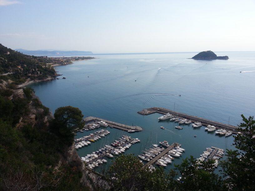 Alassio (SV - Liguria) di Daniella Macrì