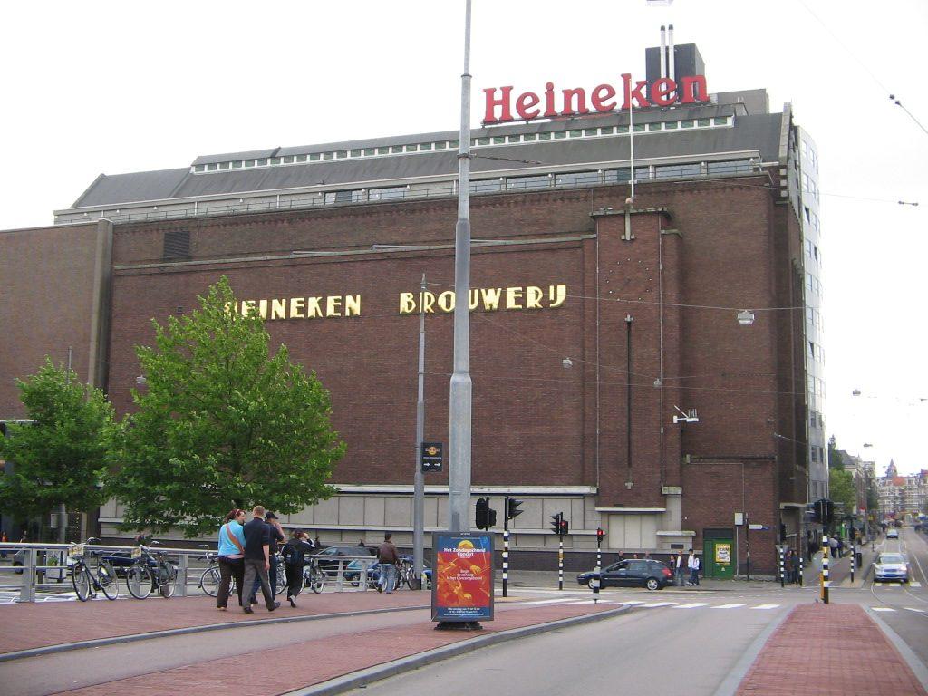 Museo dell'Heineken
