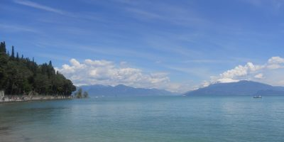 Sirmione - Lago di Garda di Daniella Macrì