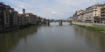 Ponte Vecchio - Firenze di Daniella Macrì