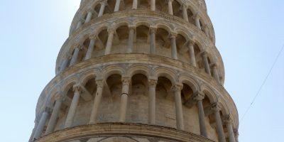 Torre di Pisa di Daniella Macrì