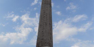 Obelisco Montecitorio - Roma di Daniella Macrì
