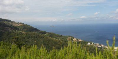 Sentiero trekking Andora-Albenga