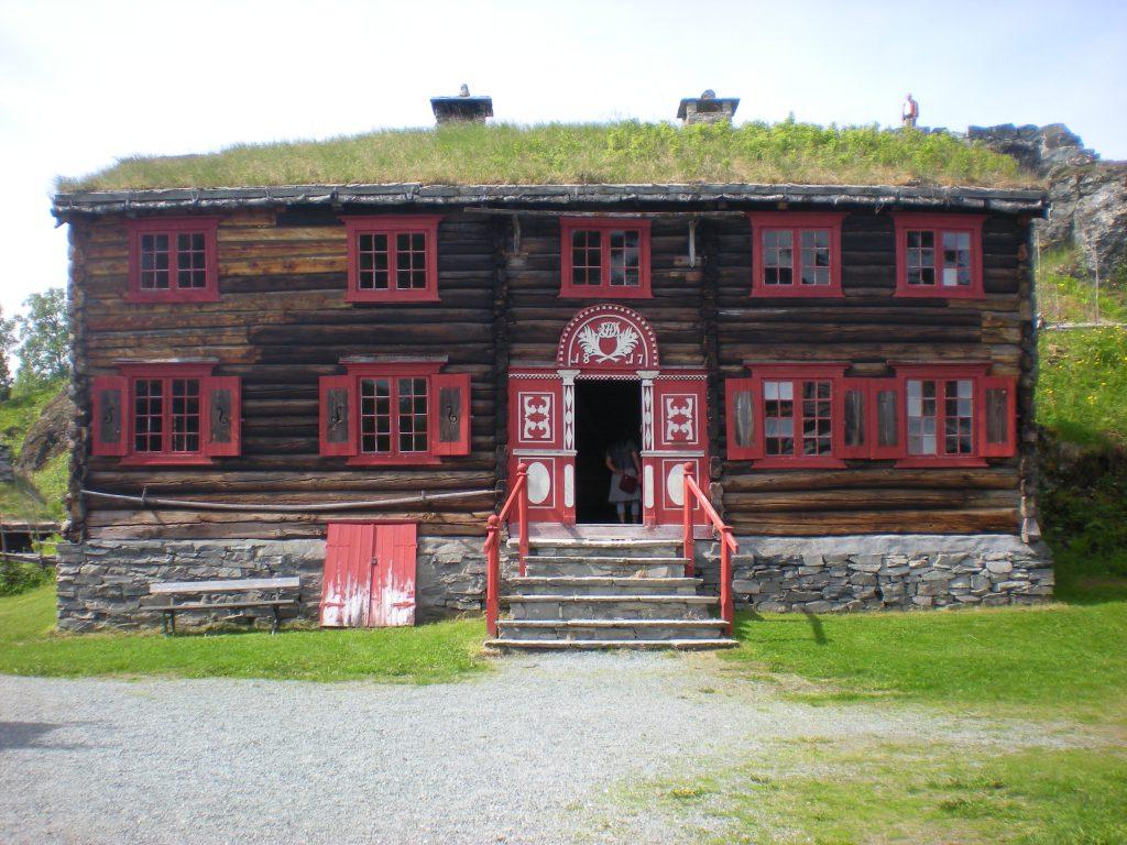 Trøndelag Folk Museum