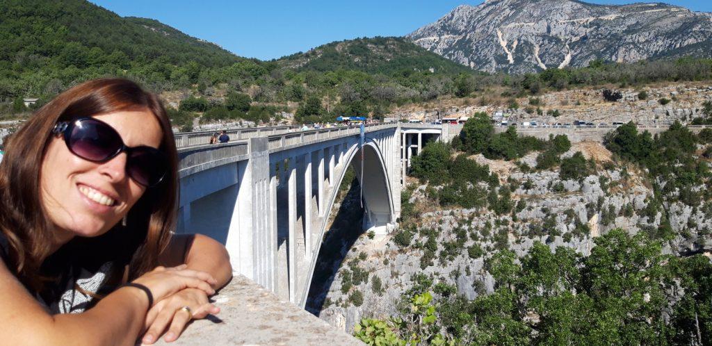 Il ponte delle vertigini