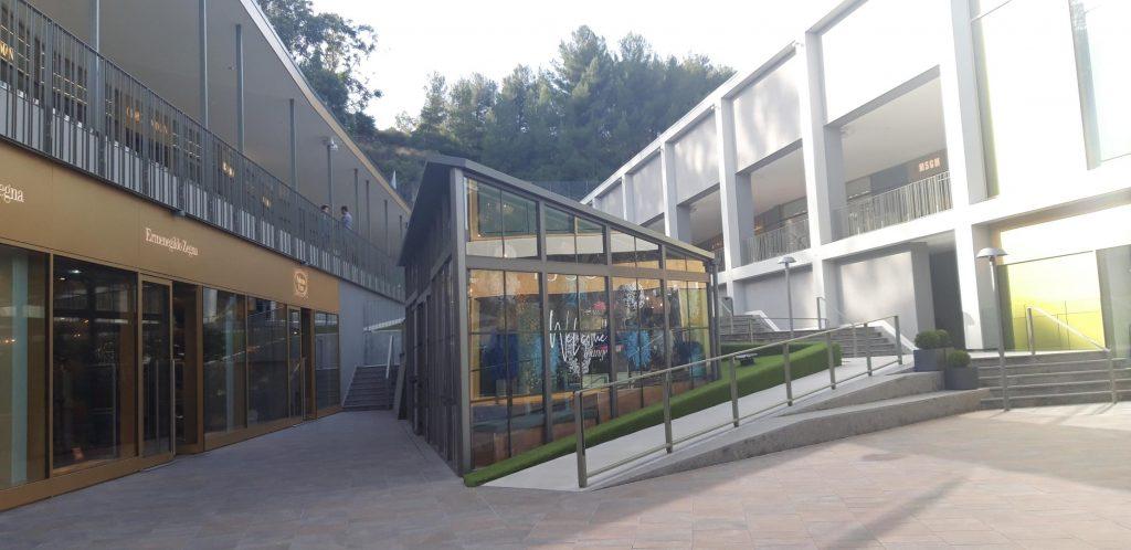 Altri negozi The Mall Sanremo