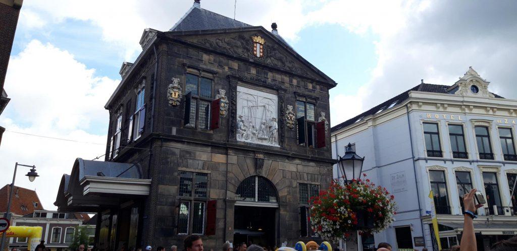 La Goudse Waag - Casa della pesatura