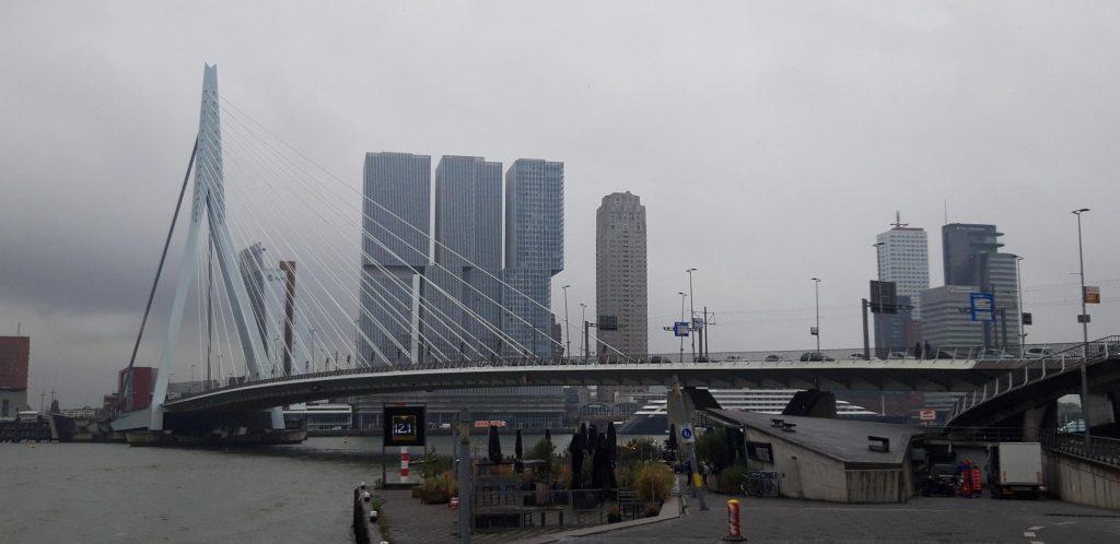 Ponte Erasmusbrug