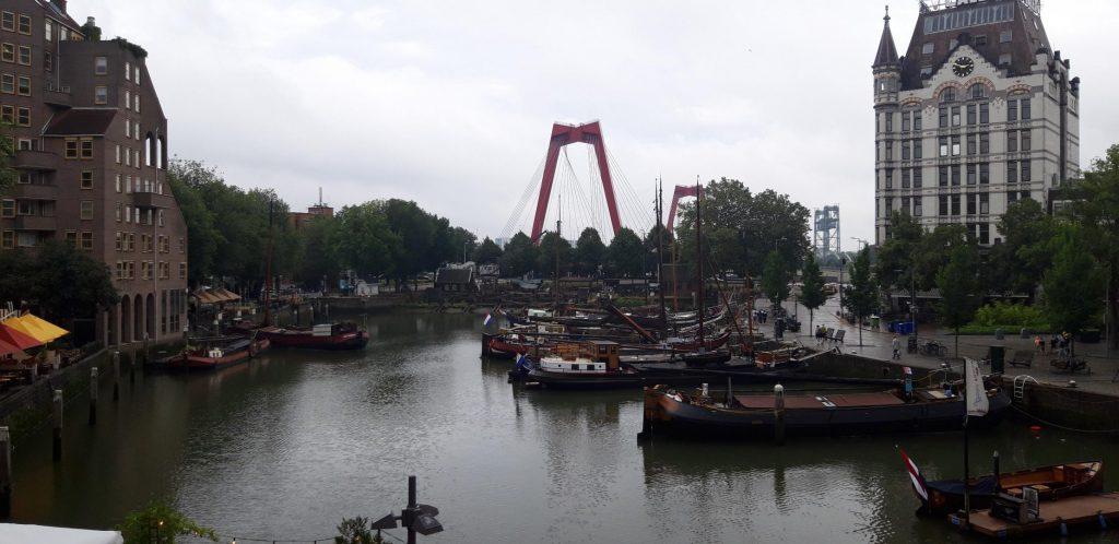 L'antico porto di Oude Haven