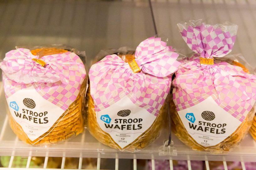 Stroopwafel: cialde con ripieno al caramello