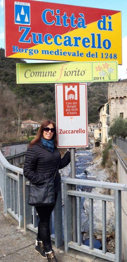 Città di Zuccarello