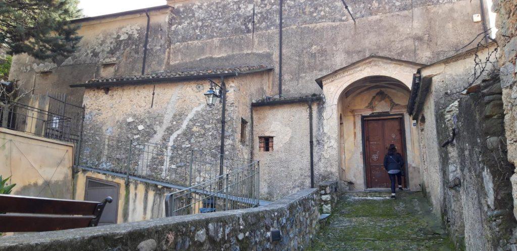 Oratorio di Santa Maria Nascente
